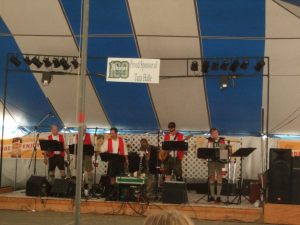 Polka Kings, from Lawton, Oklahoma
