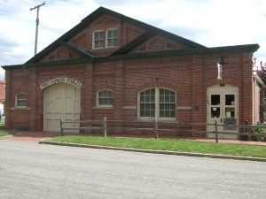 Pony Express Stables and Museum