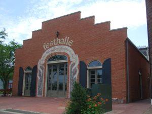 Hermann Festhalle